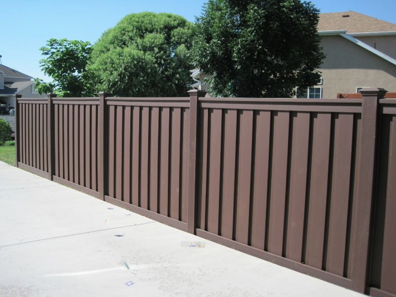 Trex Fencing: Beauty In Design