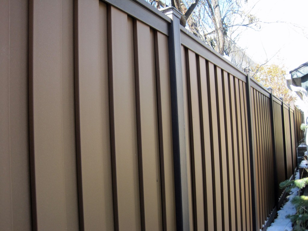 Trex Composite Fencing Composite Fencing Made Easy